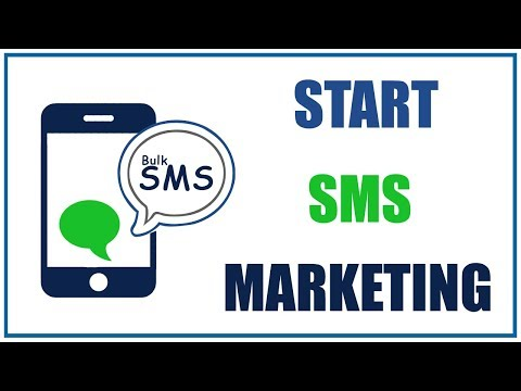 Start SMS Marketing Hindi Guide  # SMS Marketing Kaise Start Kare # SMS Marketing Kaise Shuru Kare
