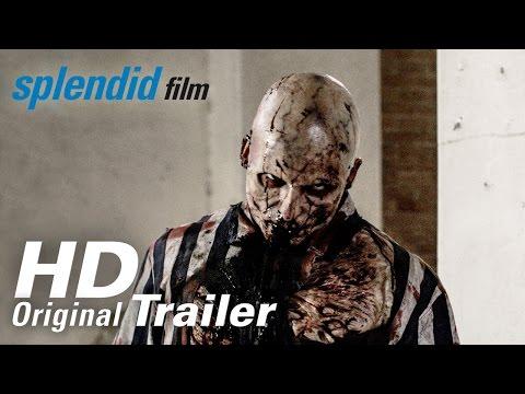 Zombie Massacre – Reich of the Dead  – Trailer Deutsch HD - Dan van Husen