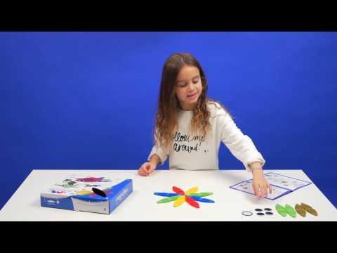 Magnaflex Beach Set - How to Build an Octopus, Beach Ball, and More!