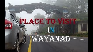 Best Place To Visit In Wayanad | Kerala | 0to9media