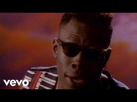 Shabba Ranks - Muscle Grip