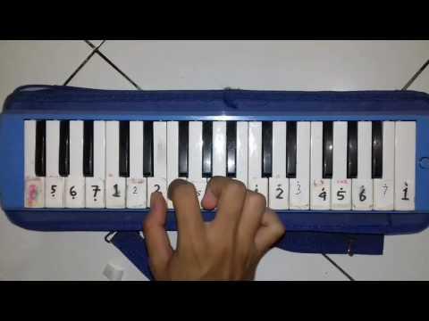 Pianika #Ayah-Rinto H