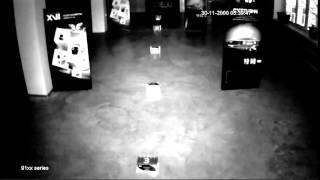 Тестовая видеозапись с AHD камер XVI серии xx91xx ночь