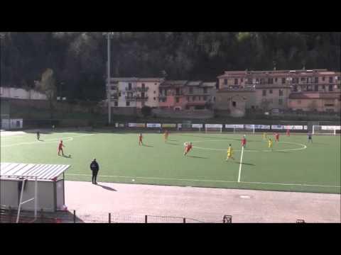 Malta u18 1 Welsh Colleges FA u18 1: Roma Caput Mundi 2016