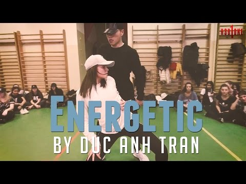 Boa ENERGETIC Choreography  Duc Anh Tran