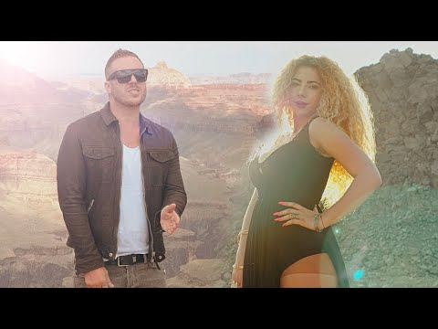 Kasza Tibi feat. Opitz Barbi - Bőrömön hordozlak (Official Music Video)