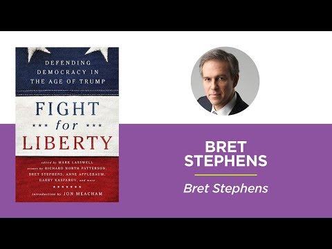 Bret Stephens