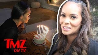 Evelyn Lozada – Queen of the Celebrity Hookups! | TMZ TV