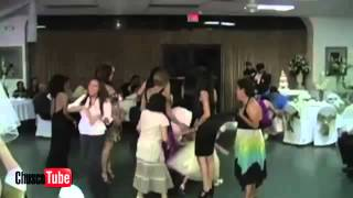 caidas en bodas graciosas suscribance