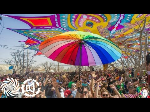 LOUD & BLiSS - Live Set @ TIP Festival /...