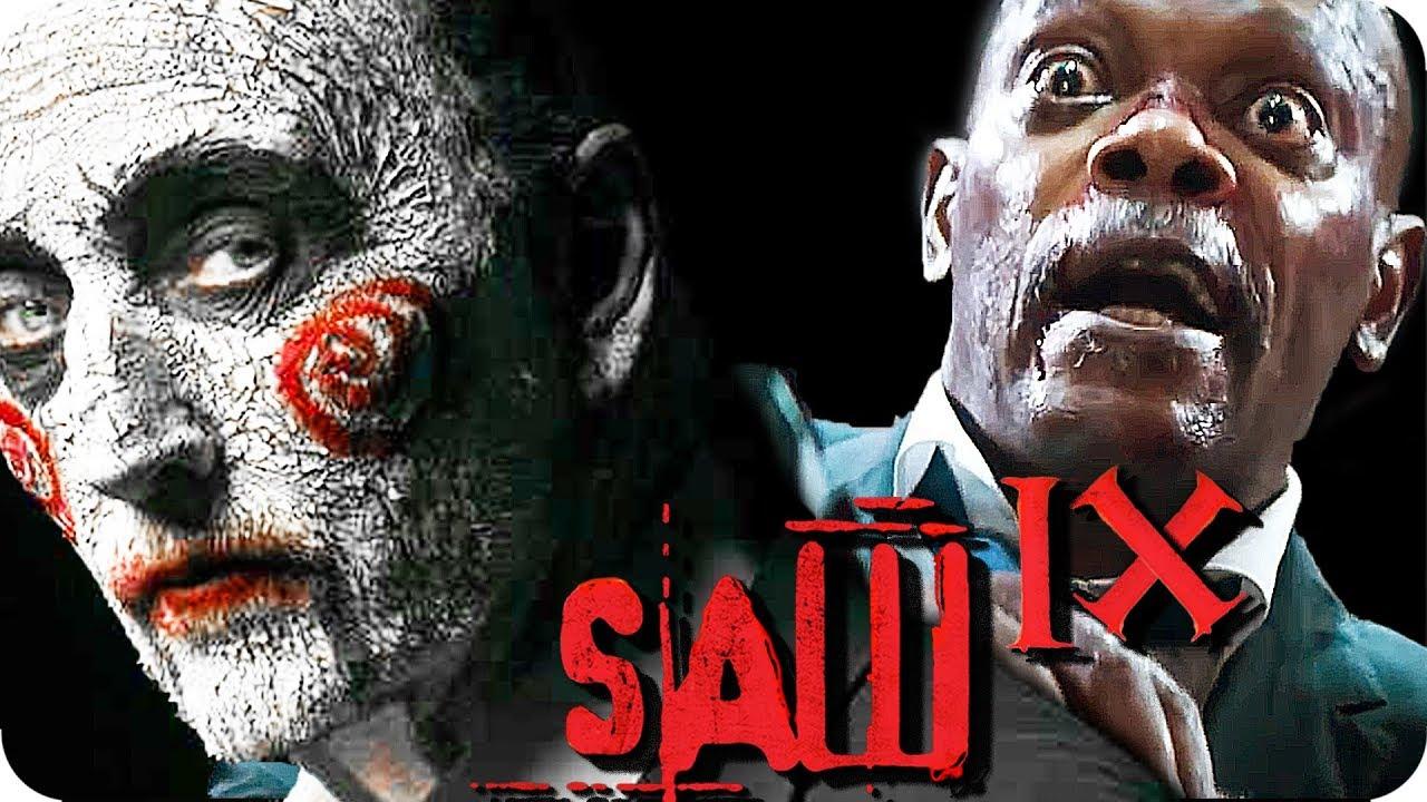 Neuer Saw Film
