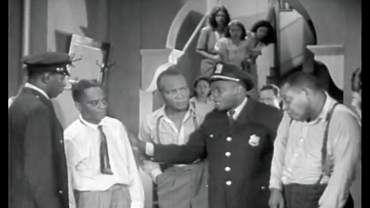 Murder on Lenox Avenue (1941)   Mamie Smith