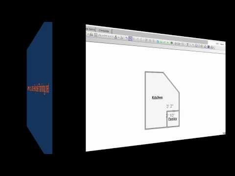 Xactimate Training - How to Use the Vertex Tool:freedownloadl.com  softwares, wall, hvac, ceil, kitchen, thermostat, english, french, download, unit, bathroom, insul, window, wizard, plumb, free