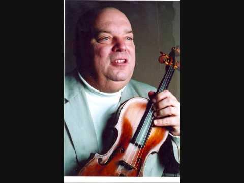 """Piotr JANOWSKI violin, Wieniawski """"Pieśń polska""""  """"Chanson Polonaise"""""""
