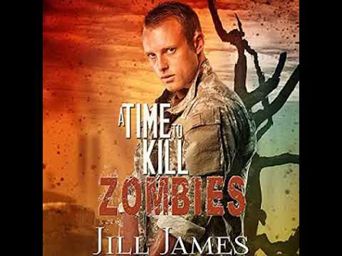 Jill James-   Time of Zombies ,03-A Time to Kill Zombies- clip2