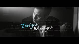 Teriyan Meriyan | Anurag Nischal | Trans Music | Full HD | Teaser | New Punjabi Song 2016