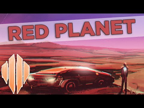 Scandroid  Red Planet