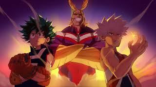 Epic Anime OST - Gunvarrel | Yuki Hayashi