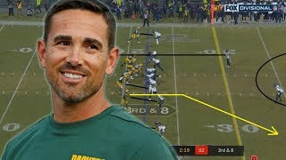 Film Study: Why Matt LaFleur was BRILLIANT in the Green Bay Packers win over the Seattle Seahawks
