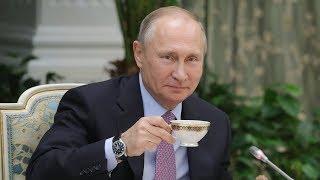 Только не Путин