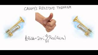 Residues and Cauchy