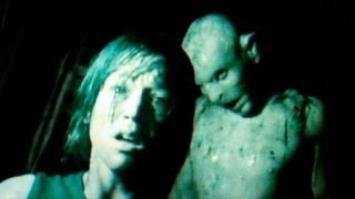 THE DESCENT - ABGRUND DES GRAUENS Trailer german deutsch