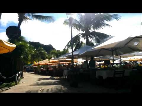 Brazil Travel Vlog 1 - Bahia! (Salvador, Praia do Forte, Morro de São Paulo)