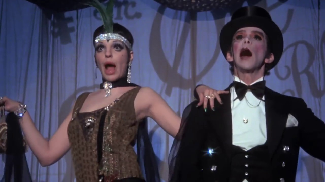 "Cabaret - ""Money"" - Liza Minnelli, Joel Grey - YouTube 