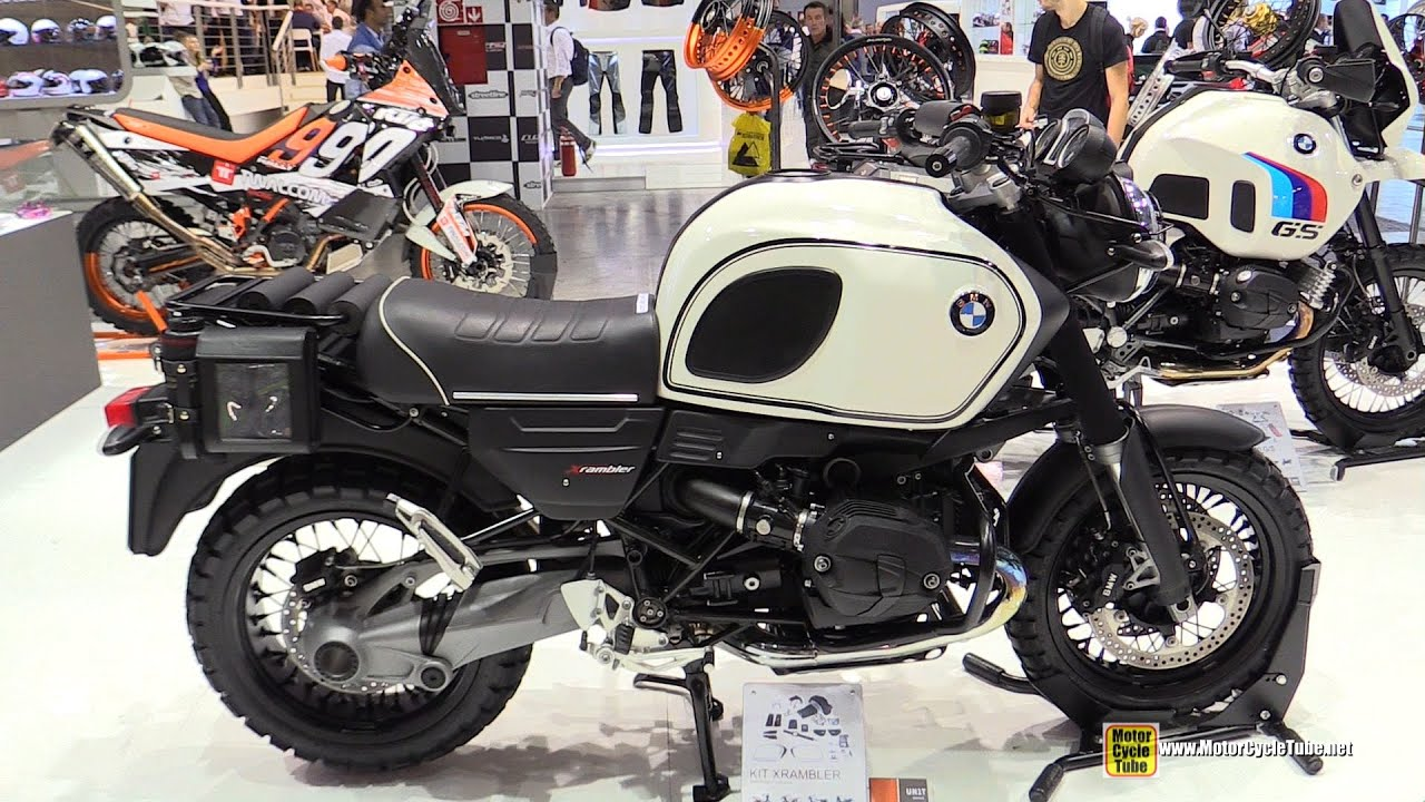 2014 bmw r1200r with xrambler kit by unit garage walkaround 2014 eicma milan motorcycle show. Black Bedroom Furniture Sets. Home Design Ideas