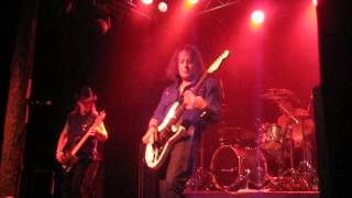 Jake E Lee - Red Dragon Cartel - now you see it now you don