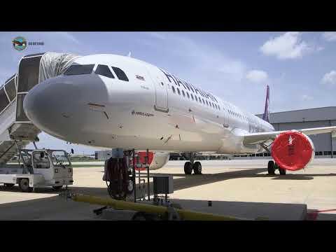 Hawaiian Airlines Loves Flying Pratt & Whitney