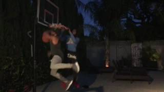 The Hooper always take the ball out fast after they get dunked on.