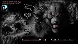 Metalstep - Gray Wolf