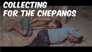 | FUNDS FOR THE CHEPANGS | Shrinkhala Intro Video Making