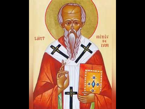 On the Apostolic Preaching by St. Irenaeus (Part 3/Final) – Miracles, Passion, and Glorification
