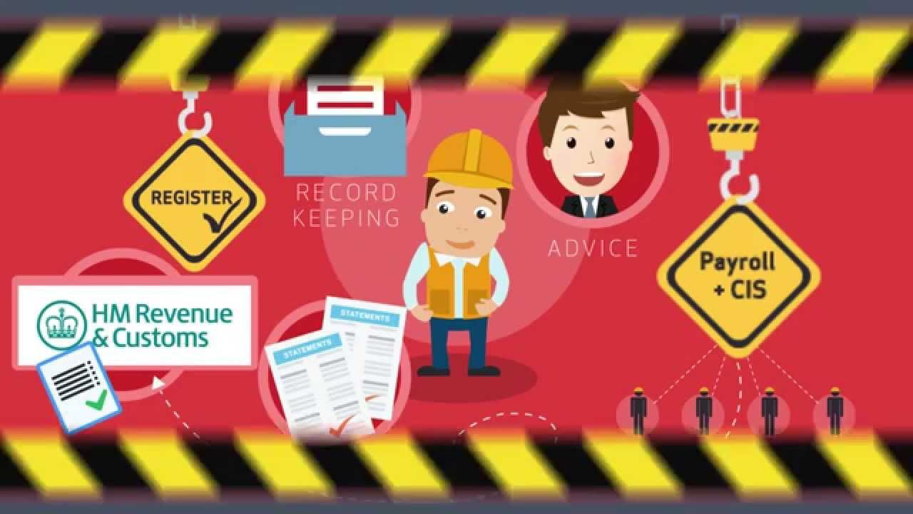 CIS Subcontractors   CIS Tax Return   DNS Accountants