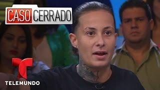 Caso Cerrado | Car Accident Killed Mom 🤕 | Telemundo English