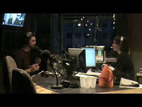 Youth Parliament Victoria on ABC Radio (Australia)