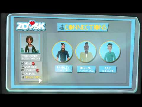 Zoosk Review: Features & Pricing of Online Dating Site from YouTube · Duration:  1 minutes 47 seconds