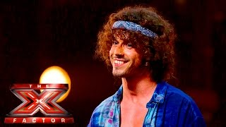 Can the Judges find their Zen? | Auditions Week 2 | The X Factor UK 2015