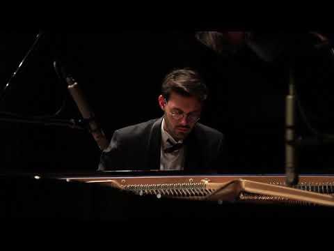 F. Chopin: Scherzo op.31 n.2 - Alberto Tessarotto
