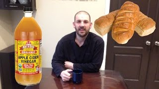 Why does apple cider vinegar work for weight loss?