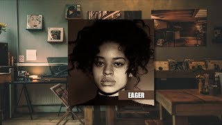 Ella Mai x Rihanna Type Beat - Eager (RnB Soul Instrumental)