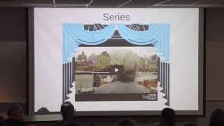 Presentation - architectural video production and marketing (4 Typical Video Structures)