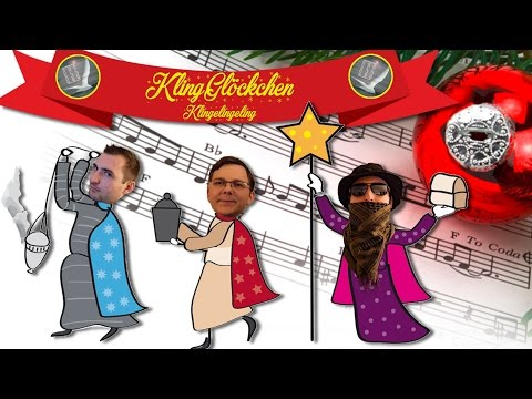 KlingGlöckchen - Ein Weihnachts-Cover