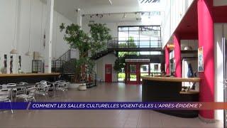 Yvelines | Comment les salles culturelles voient-elles l'après-épidémie ?