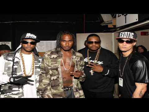 Bone Thugs-N-Harmony - Back In tha Dayz (feat. Tanieya Weathington)