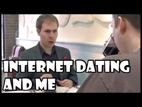 The Uncanny Valley: Internet Dating and Me