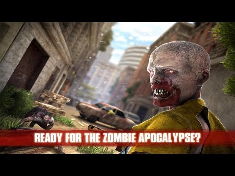 Zombie Frontier 3: Sniper FPS Android Gameplay