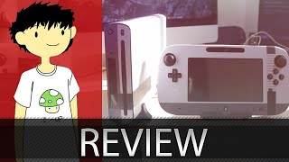 Nintendo Wii U Review - 3 Years Later (Video Game Video Review)